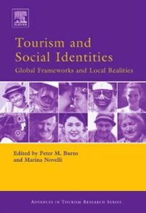 Ebook in inglese Tourism and Social Identities