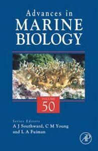 Ebook in inglese Advances In Marine Biology