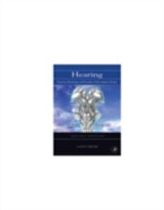 Foto Cover di Hearing, Ebook inglese di Aage R. Moller, edito da Elsevier Science