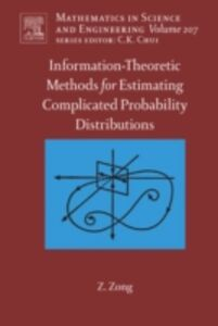 Ebook in inglese Information-Theoretic Methods for Estimating of Complicated Probability Distributions Zong, Zhi