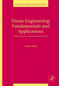 Ebook in inglese Tissue Engineering Ikada, Yoshito