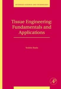 Ebook in inglese Tissue Engineering Ikada, Yoshito