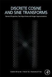 Discrete Cosine and Sine Transforms
