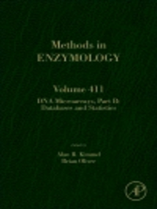 Ebook in inglese DNA Microarrays, Part B -, -