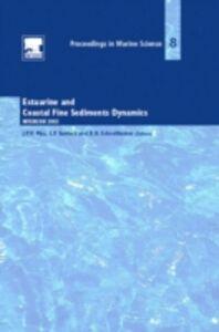 Ebook in inglese Estuarine and Coastal Fine Sediment Dynamics