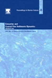 Ebook in inglese Estuarine and Coastal Fine Sediment Dynamics -, -