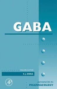 Foto Cover di GABA, Ebook inglese di  edito da Elsevier Science