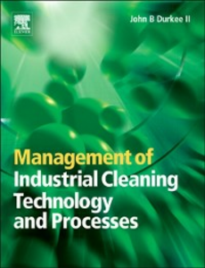 Ebook in inglese Management of Industrial Cleaning Technology and Processes Durkee, John