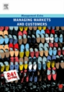 Ebook in inglese Managing Markets and Customers Elear, learn