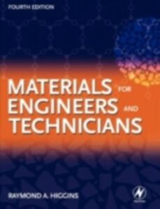 Ebook in inglese Materials for Engineers and Technicians Higgins, R. A.