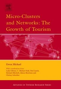 Ebook in inglese Micro-Clusters and Networks Michael, Ewen