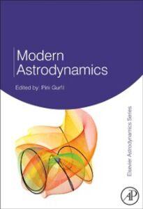 Ebook in inglese Modern Astrodynamics -, -