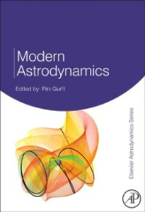 Ebook in inglese Modern Astrodynamics -, -