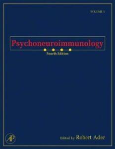 Ebook in inglese Psychoneuroimmunology, Two-Volume Set -, -