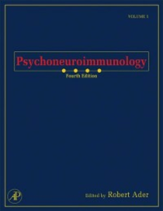 Ebook in inglese Psychoneuroimmunology, Two-Volume Set -, -
