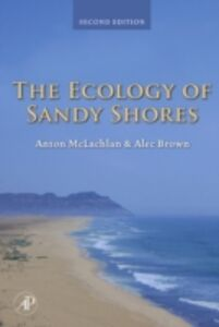 Ebook in inglese Ecology of Sandy Shores Brown, A.C. , McLachlan, Anton