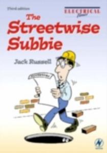 Ebook in inglese Streetwise Subbie Russell, John