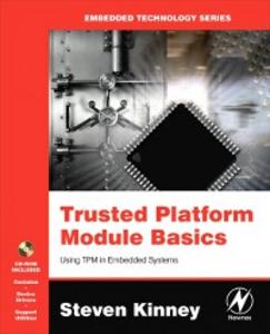 Ebook in inglese Trusted Platform Module Basics Kinney, Steven L.