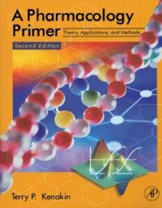 Ebook in inglese Pharmacology Primer Kenakin, Terry
