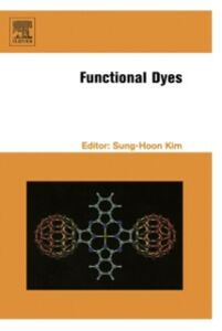 Ebook in inglese Functional Dyes -, -