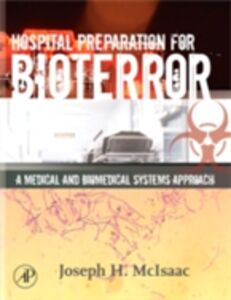 Ebook in inglese Hospital Preparation for Bioterror III, Joseph H. McIsaac