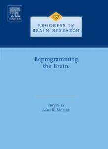 Ebook in inglese Reprogramming the Brain