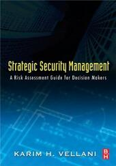 Strategic Security Management