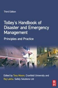 Foto Cover di Tolley's Handbook of Disaster and Emergency Management, Ebook inglese di  edito da Elsevier Science