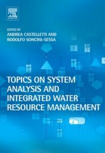 Foto Cover di Topics on System Analysis and Integrated Water Resources Management, Ebook inglese di  edito da Elsevier Science