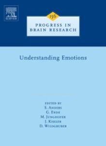 Foto Cover di Understanding Emotions, Ebook inglese di  edito da Elsevier Science