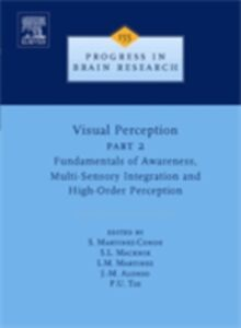 Ebook in inglese Visual Perception Part 2 -, -