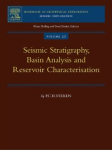 Ebook in inglese Seismic Stratigraphy, Basin Analysis and Reservoir Characterisation Veeken, P.C.H.