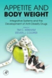 Ebook in inglese Appetite and Body Weight