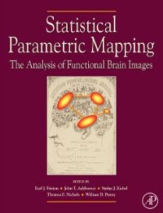 Ebook in inglese Statistical Parametric Mapping: The Analysis of Functional Brain Images