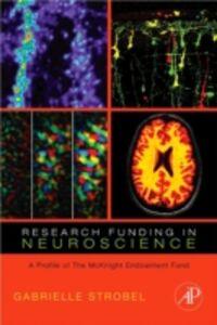 Ebook in inglese Research Funding in Neuroscience Strobel, Gabrielle