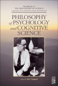 Ebook in inglese Philosophy of Psychology and Cognitive Science -, -