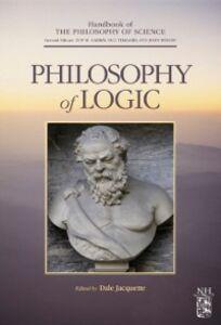 Foto Cover di Philosophy of Logic, Ebook inglese di  edito da Elsevier Science