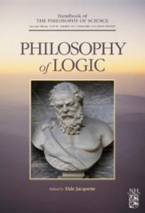 Ebook in inglese Philosophy of Logic -, -