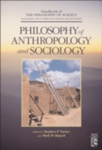 Ebook in inglese Philosophy of Anthropology and Sociology -, -