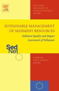 Ebook in inglese Sediment Quality and Impact Assessment of Pollutants -, -