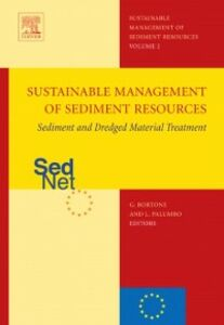 Ebook in inglese Sediment and Dredged Material Treatment -, -