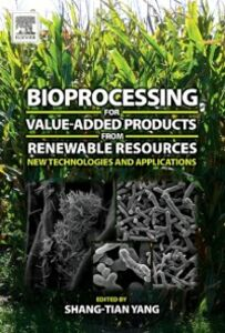 Ebook in inglese Bioprocessing for Value-Added Products from Renewable Resources