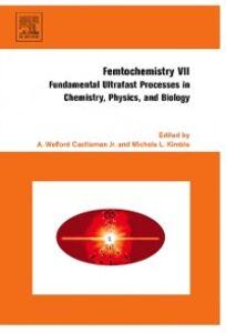 Ebook in inglese Femtochemistry VII Kimble, Michele