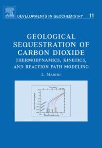 Foto Cover di Geological Sequestration of Carbon Dioxide, Ebook inglese di Luigi Marini, edito da Elsevier Science
