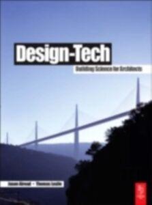 Ebook in inglese Design-Tech Alread, Jason , Leslie, Tom