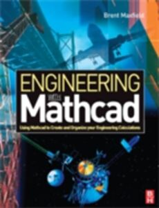 Ebook in inglese Engineering with Mathcad Maxfield, Brent
