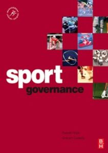 Ebook in inglese Sport Governance Cuskelly, Graham , Hoye, Russell
