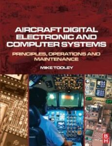 Foto Cover di Aircraft Digital Electronic and Computer Systems, Ebook inglese di Mike Tooley, edito da Elsevier Science