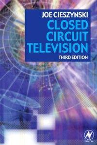 Ebook in inglese Closed Circuit Television Cieszynski, Joe