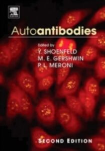 Ebook in inglese Autoantibodies